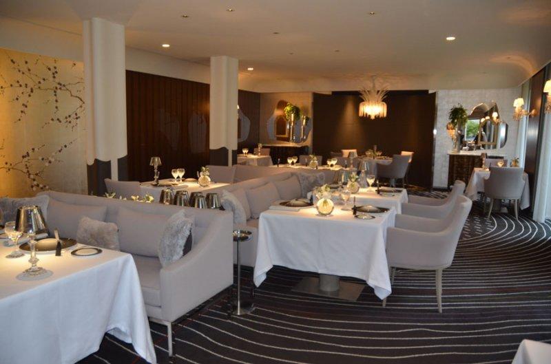 Nos services linge bsa est une blanchisserie for Hotel design valence