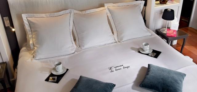 Votre linge hôtelier