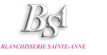 BSA est une blanchisserie industrielle implantée à Marseille, spécialisée dans la location et l'entretien du linge et des vêtements professionnels destinés aux métiers de l'hôtellerie, de la restauration et du médical.